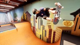 Tony Hawk's Pro Skater 1 + 2 Next-Gen Review