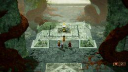 Bravely Default 2 Walkthrough: Chapter 2 Part 5 - The Secret Studio