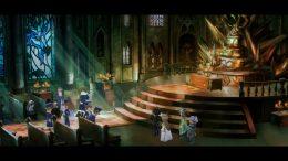 Bravely Default 2 Walkthrough: Chapter 3 Part 4 - The Battle For Rimedhal