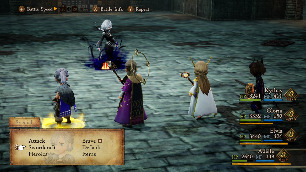 bravely-default-2-chapter-4-part-2-first-fight