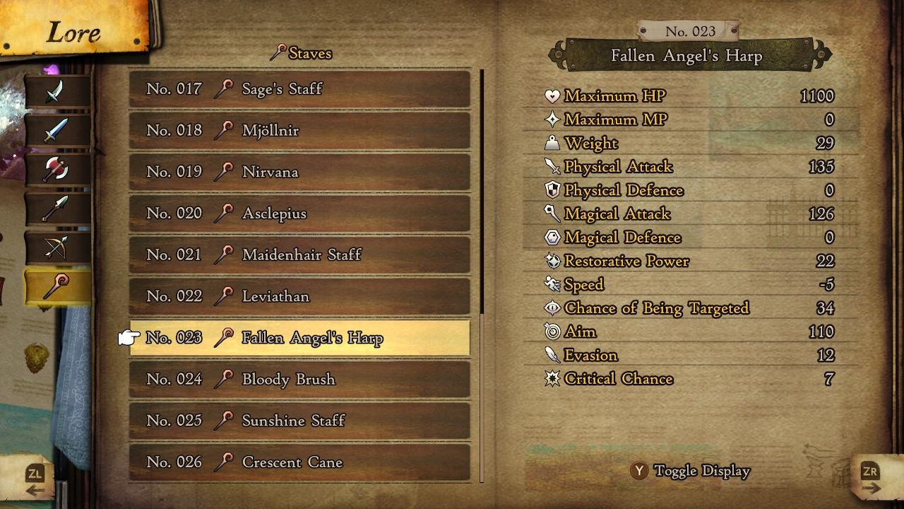 bravely-default-2-fallen-angels-harp