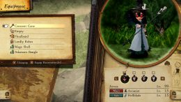 Bravely Default 2 Arcanist Job Weapon - How to Earn the Arcanist Job Weapon