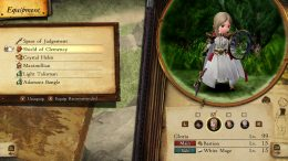 Bravely Default 2 Bastion Job Weapon - How to Earn the Bastion Job Weapon