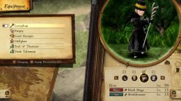 Bravely Default 2 Black Mage Job Weapon - How to Earn the Black Mage Job Weapon