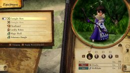 Bravely Default 2 Oracle Job Weapon - How to Earn the Oracle Job Weapon