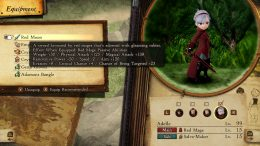 Bravely Default 2 Red Mage Job Weapon - How to Earn the Red Mage Job Weapon