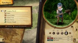 Bravely Default 2 Salve Maker Job Weapon - How to Earn the Salve Maker Job Weapon