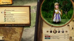 Bravely Default 2 Spiritmaster Job Weapon - How to Earn the Spiritmaster Job Weapon