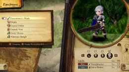 Bravely Default 2 Swordmaster Job Weapon - How to Earn the Swordmaster Job Weapon