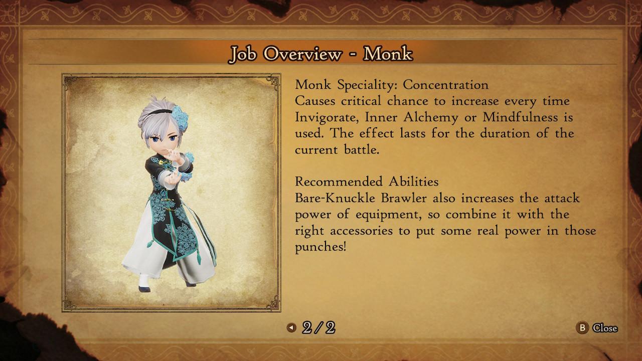 bravely-default-2-monk-guide