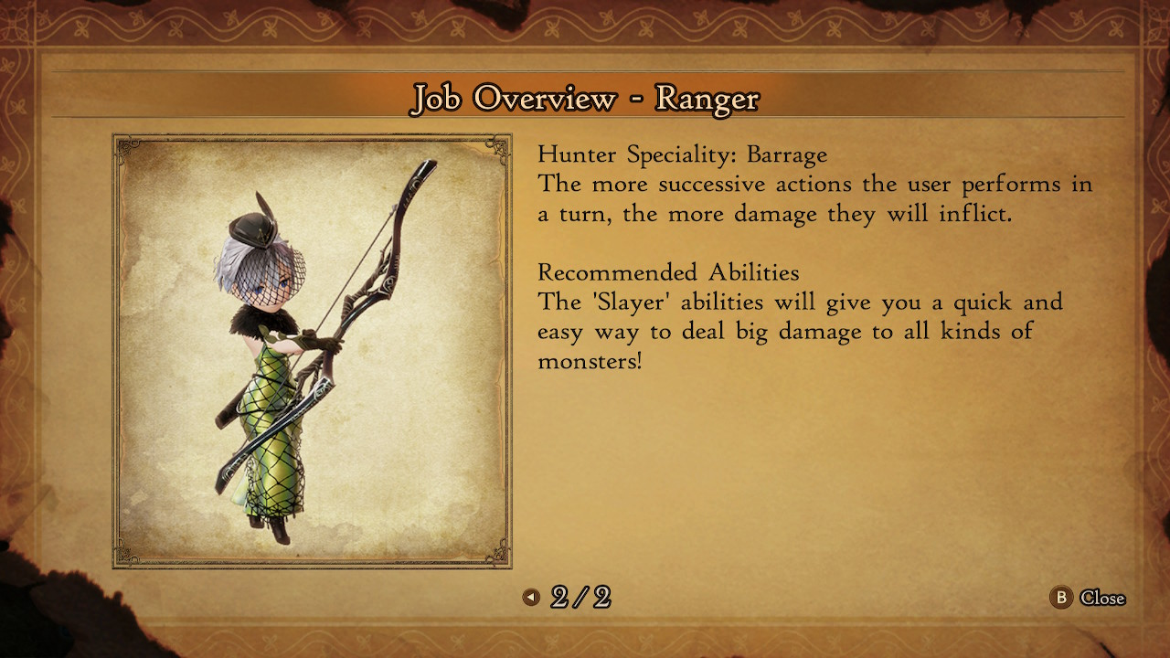 bravely-default-2-ranger-guide