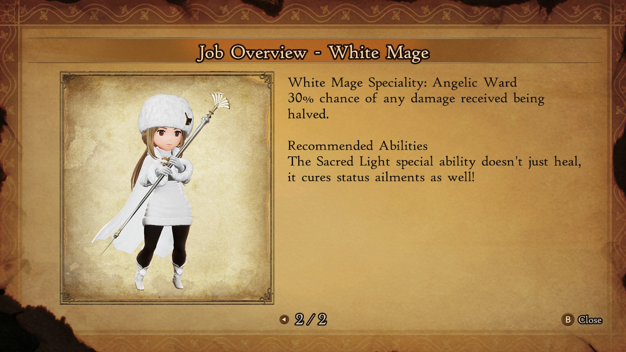 bravely-default-2-white-mage-guide