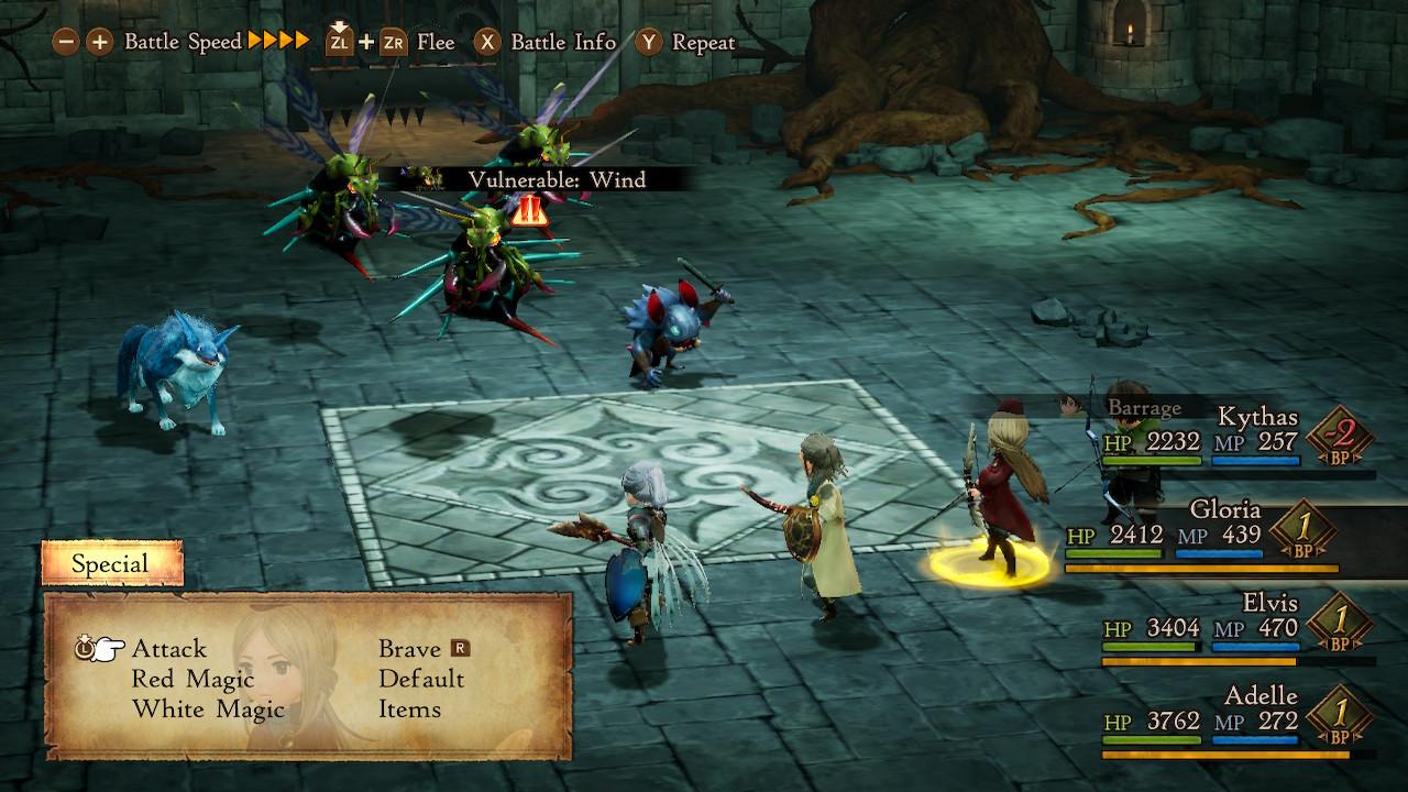 bravely-default-chapter-2-part-4-battle