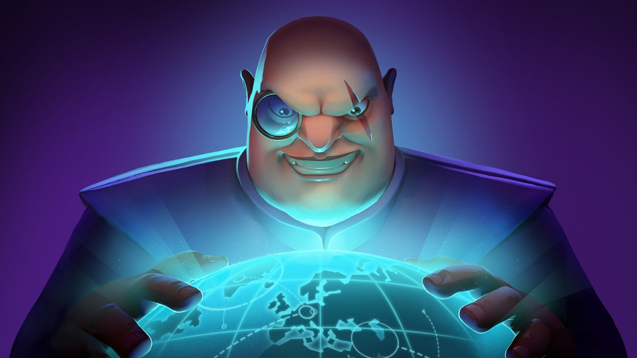 Evil Genius 2 Review