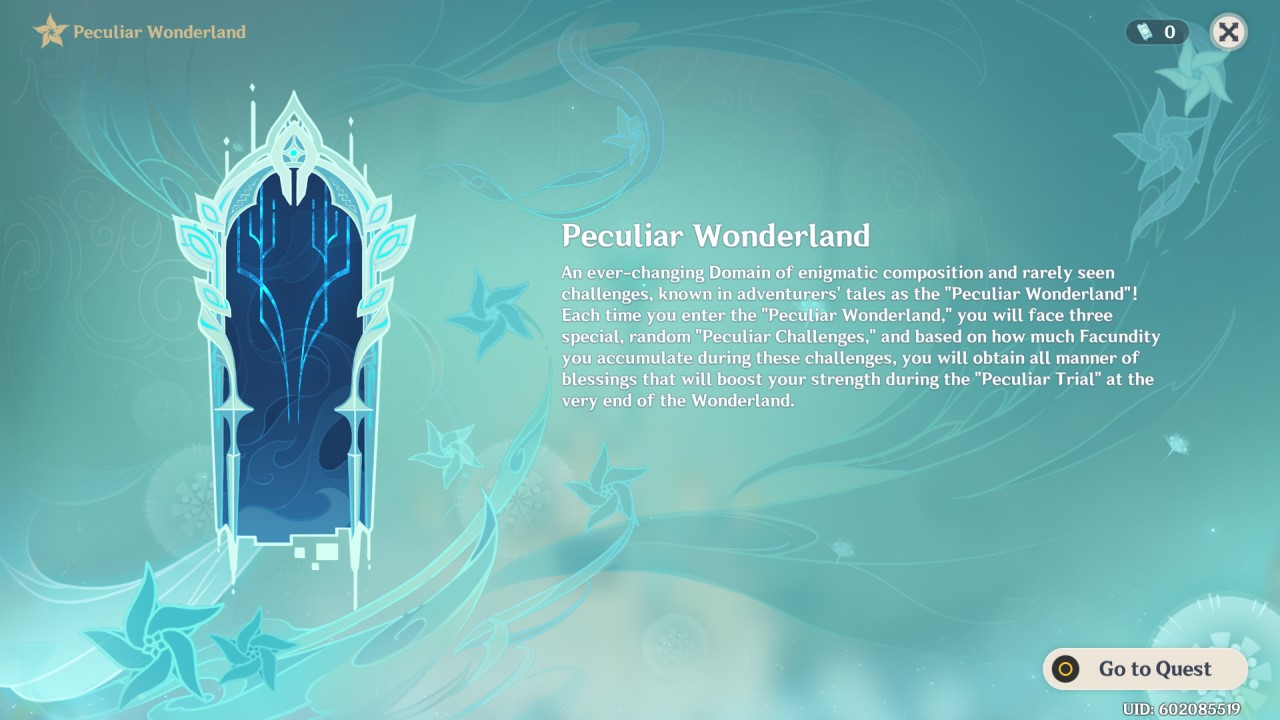 genshin-impact-windblume-festival-peculiar-wonderland