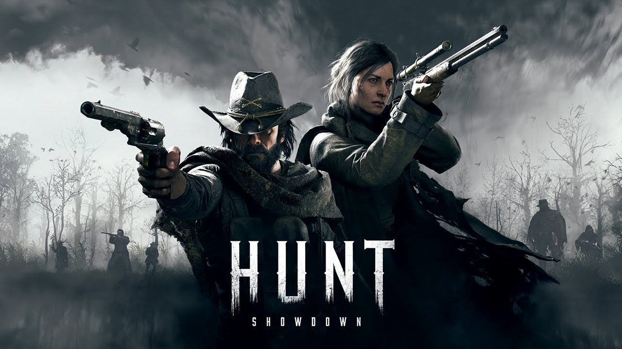 hunt-showdown