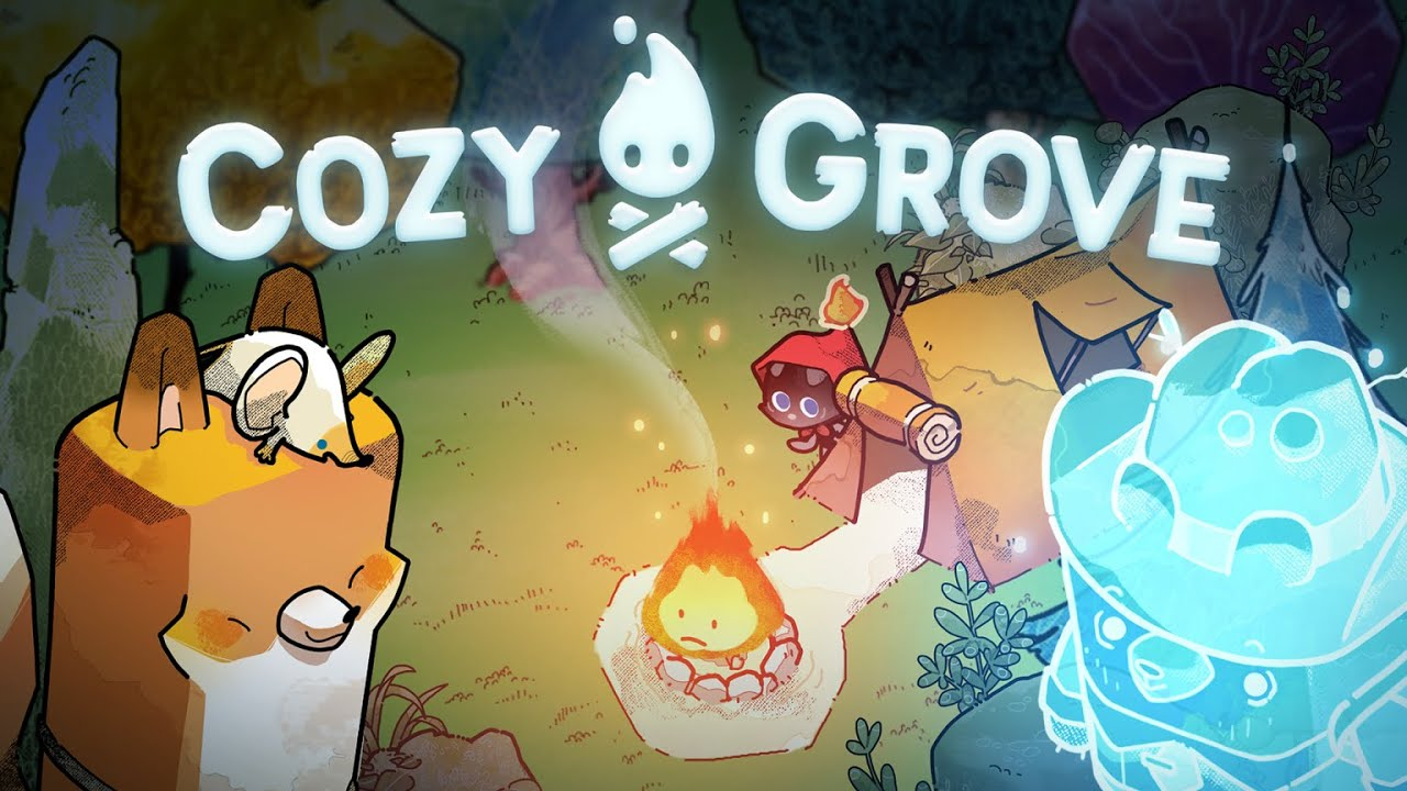 Cosy Grove Release Date