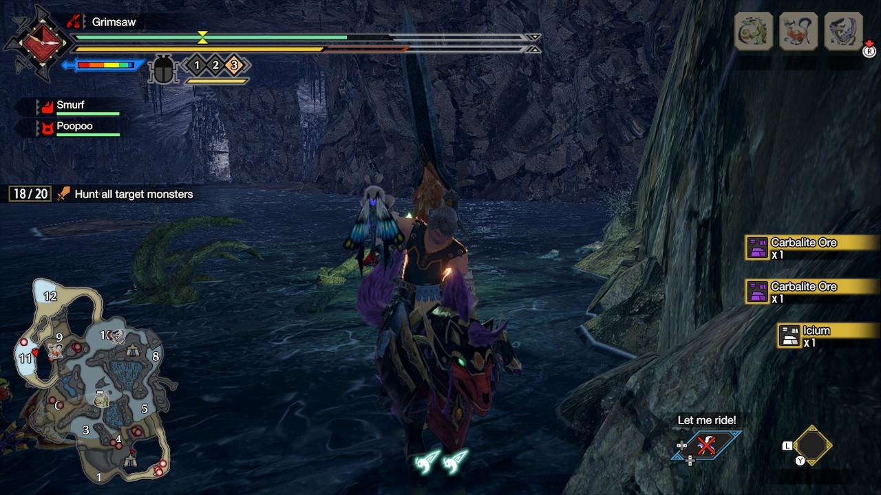 monster-hunter-rise-carbalite-ore