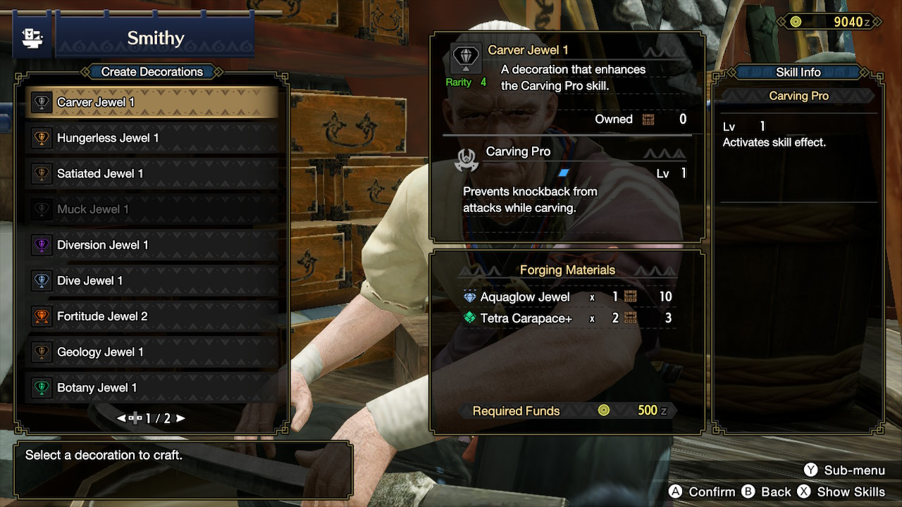 monster-hunter-rise-decorations-crafting