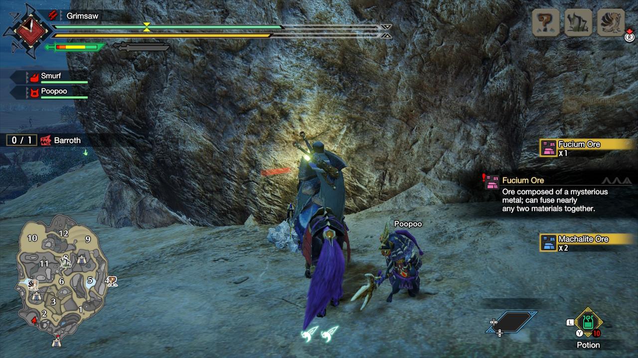 monster-hunter-rise-fucium-ore-location