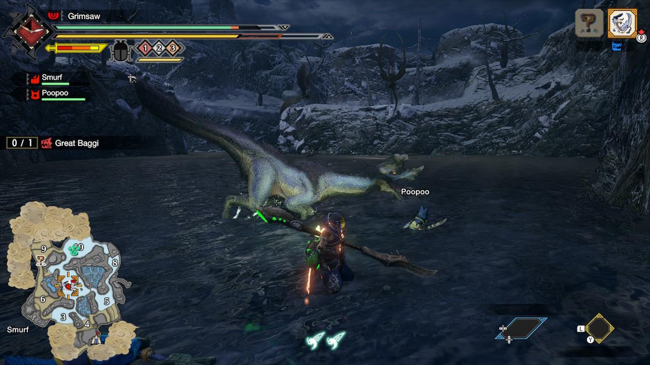 monster-hunter-rise-great-baggi-fight