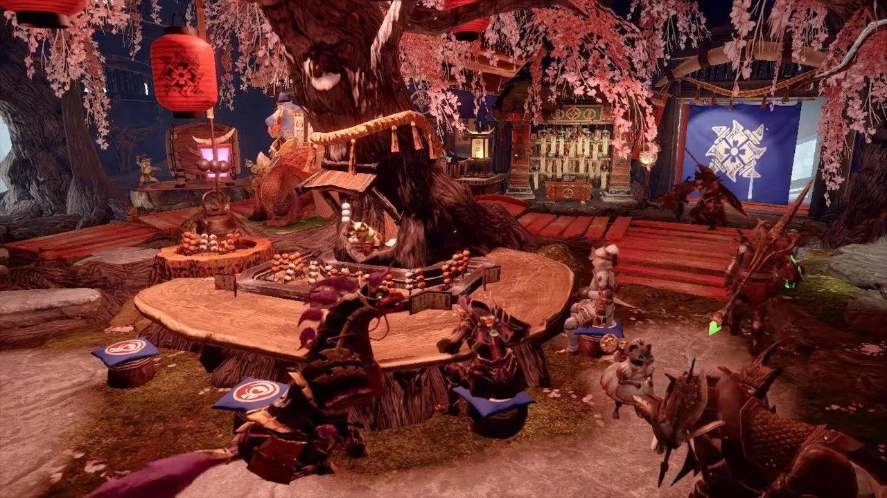 monster-hunter-rise-lobby