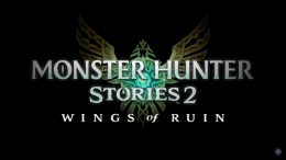 Monster Hunter Stories 2: Wings of Ruin Coming This July