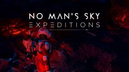 No Man's Sky Expeditions Brings Co-op to the Forefront