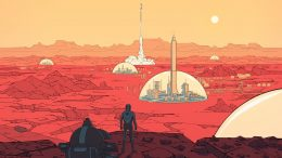 Surviving Mars Epic Games Store