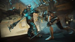 Warframe's Corpus Proxima and The New Railjack is Live Now on PC