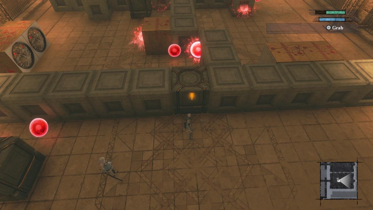 Barren-Temple-First-Trial-Nier-Replicant