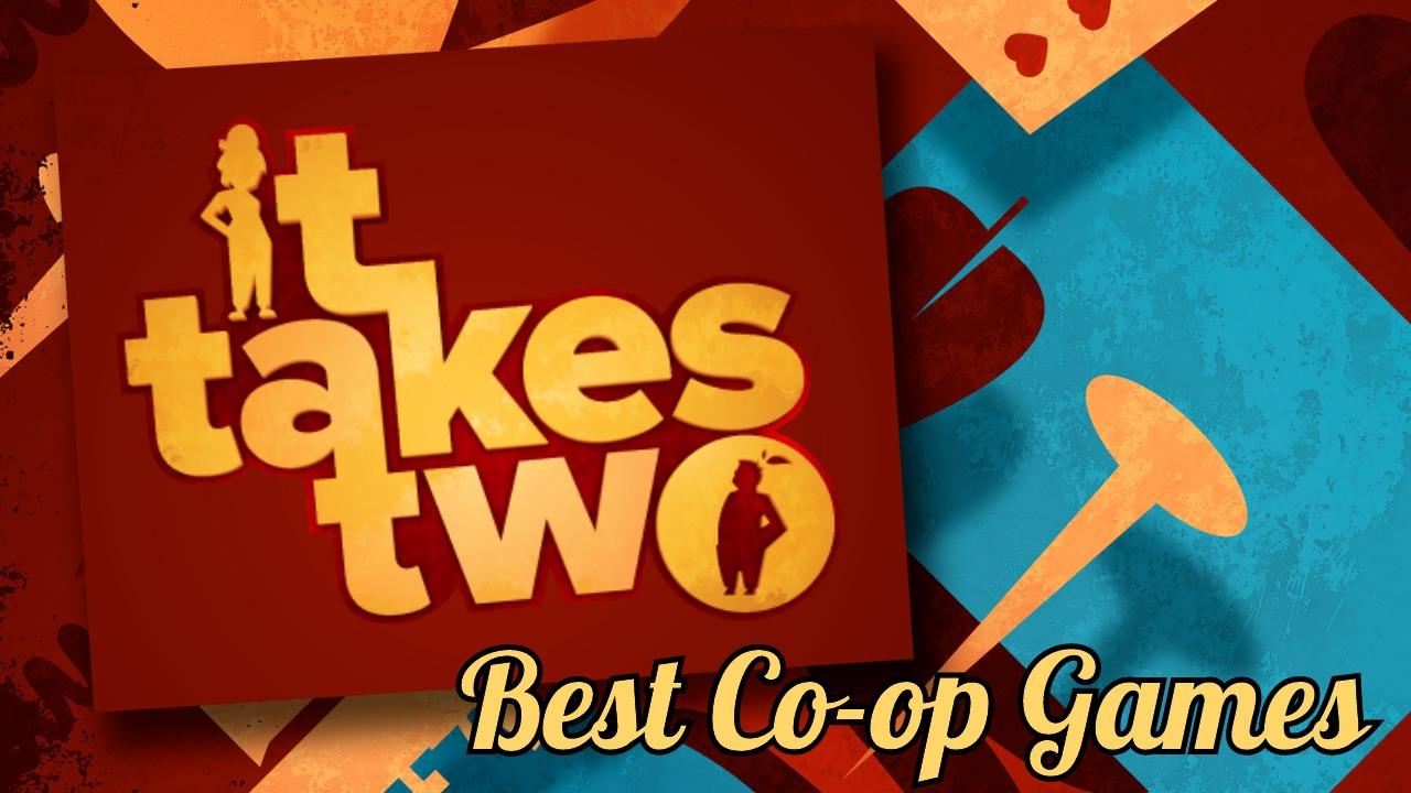 Best Co-op Games