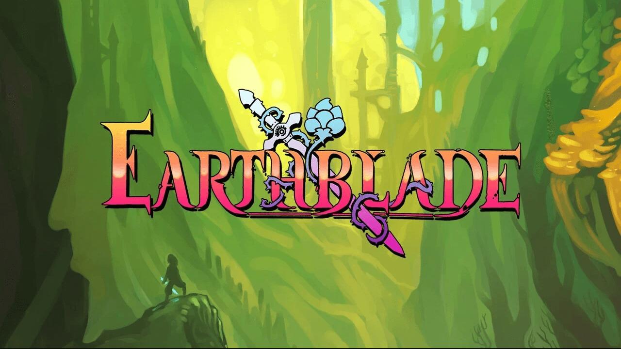 Earthblade-Game