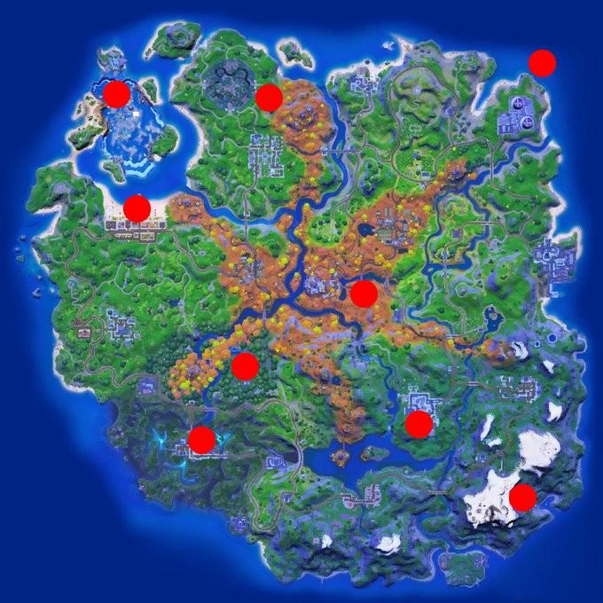 Fortnite-Joneses-Locations-Updated