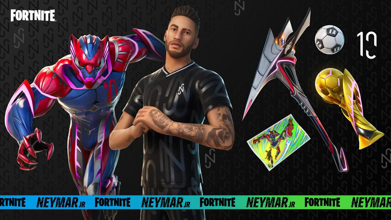 Fortnite-Neymar-Jr-Alternate-Style