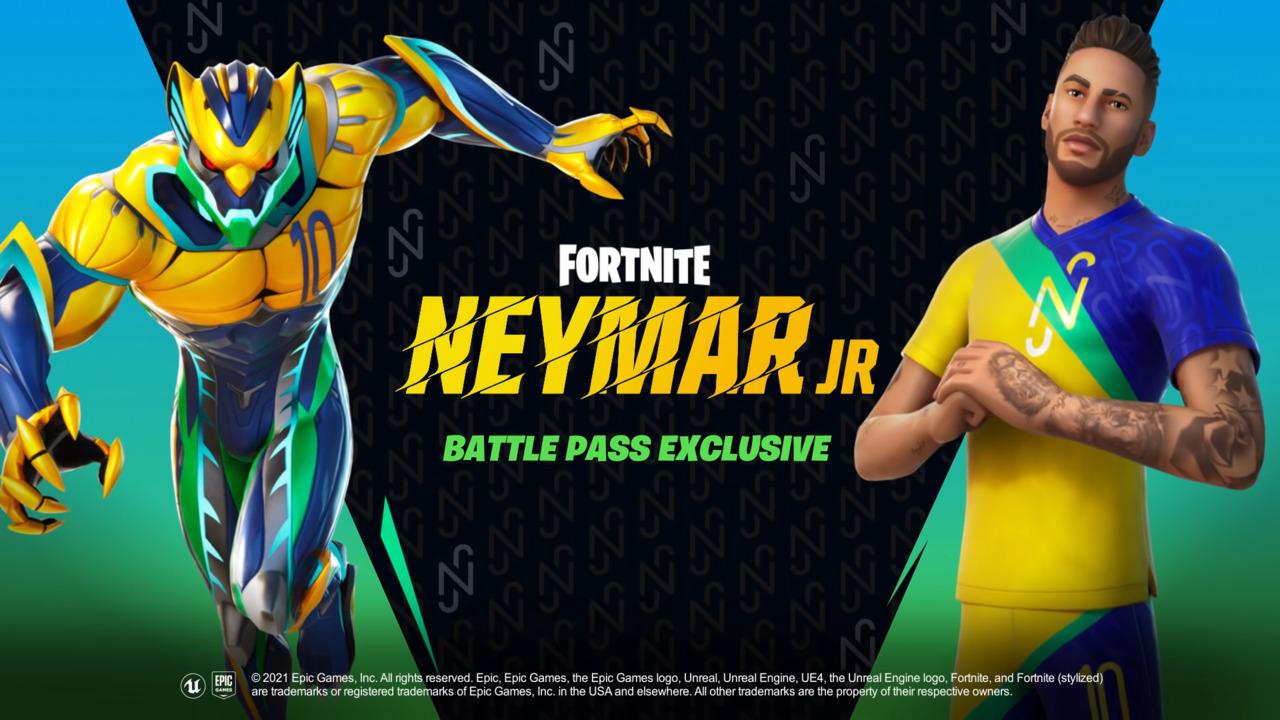 Fortnite-Neymar-Jr-Battle-Pass