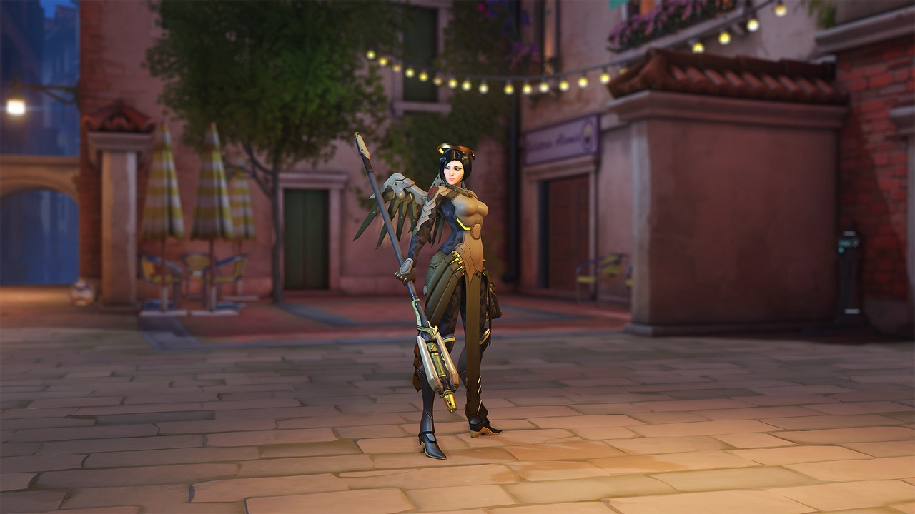 How-to-Get-Camouflage-Mercy