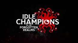 Idle Champions of the Forgotten Realm Epic Games Store