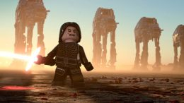 Lego Star Wars pic