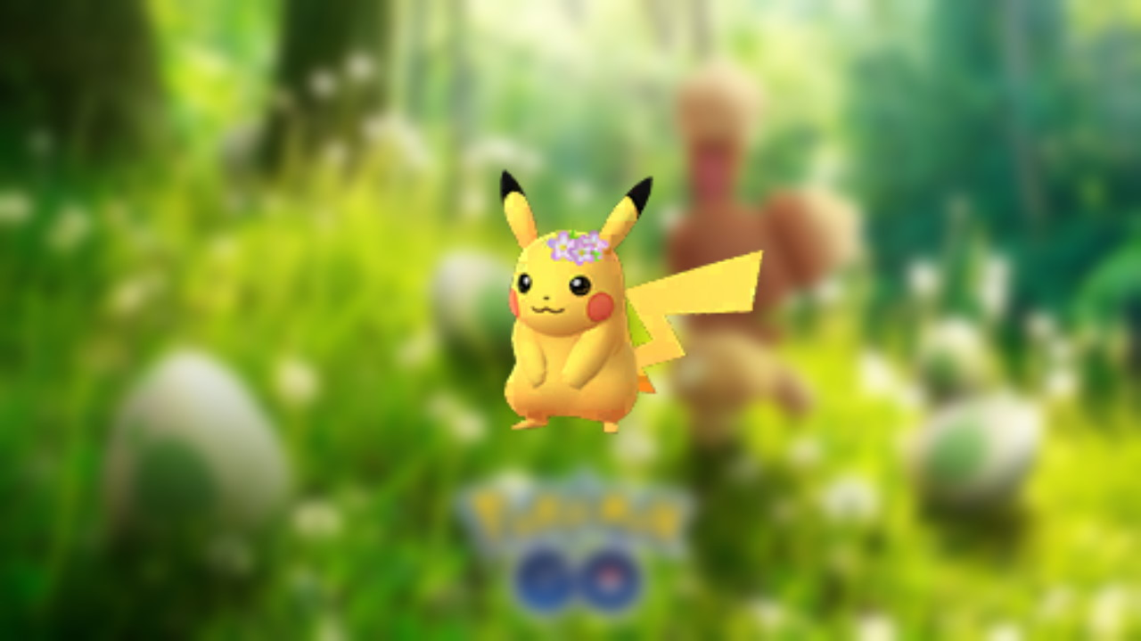 Pokemon-GO-How-to-Catch-Flower-Crown-Pikachu-for-the-Collection-Challenge