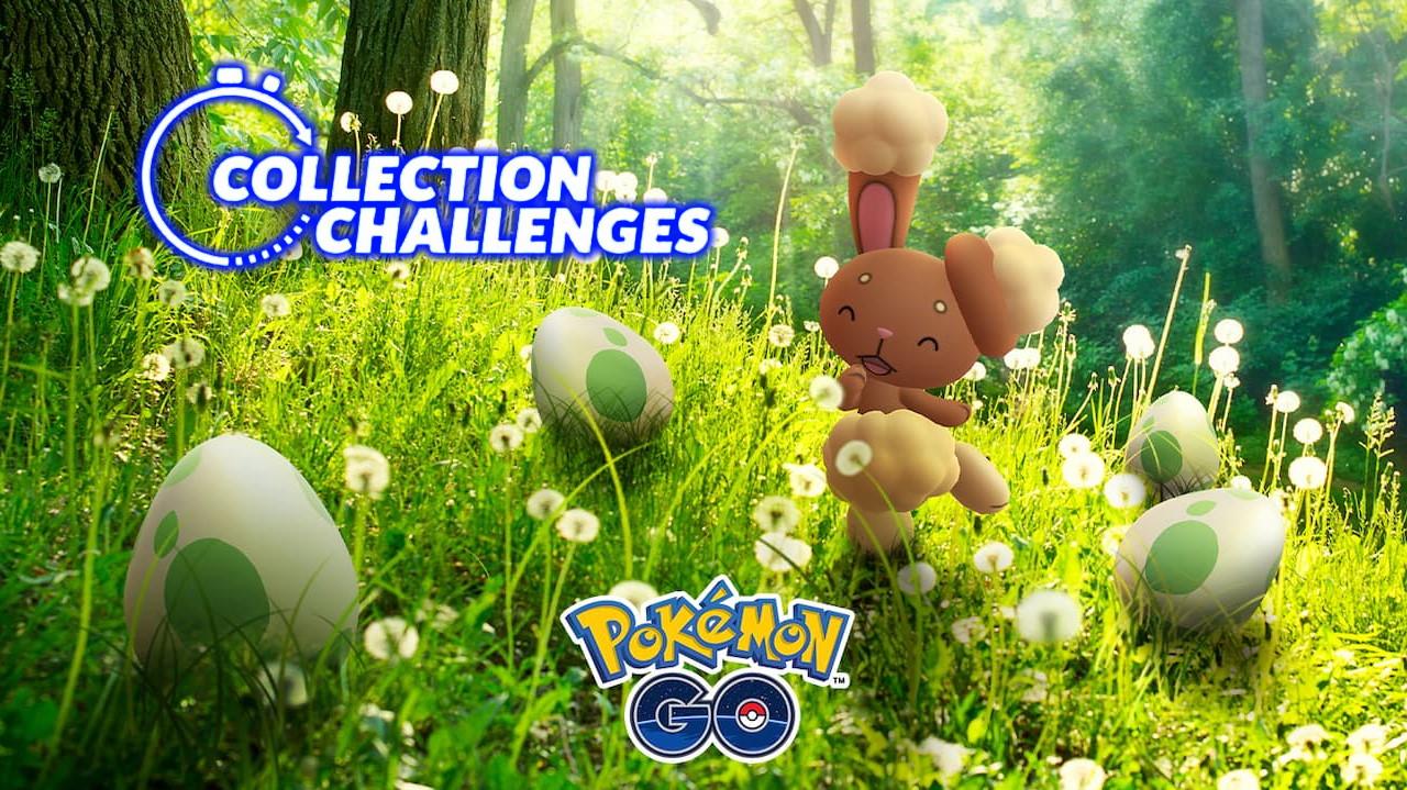 Pokemon-Spring-Enter the Spring Series-Challenge Guide