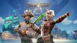 Sea of Thieves Season Two