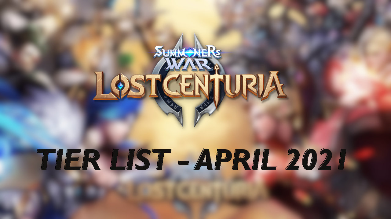 Summoners-War-Lost-Centuria-tier-list