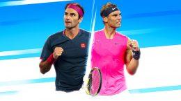 Tennis World Tour 2 pic 2