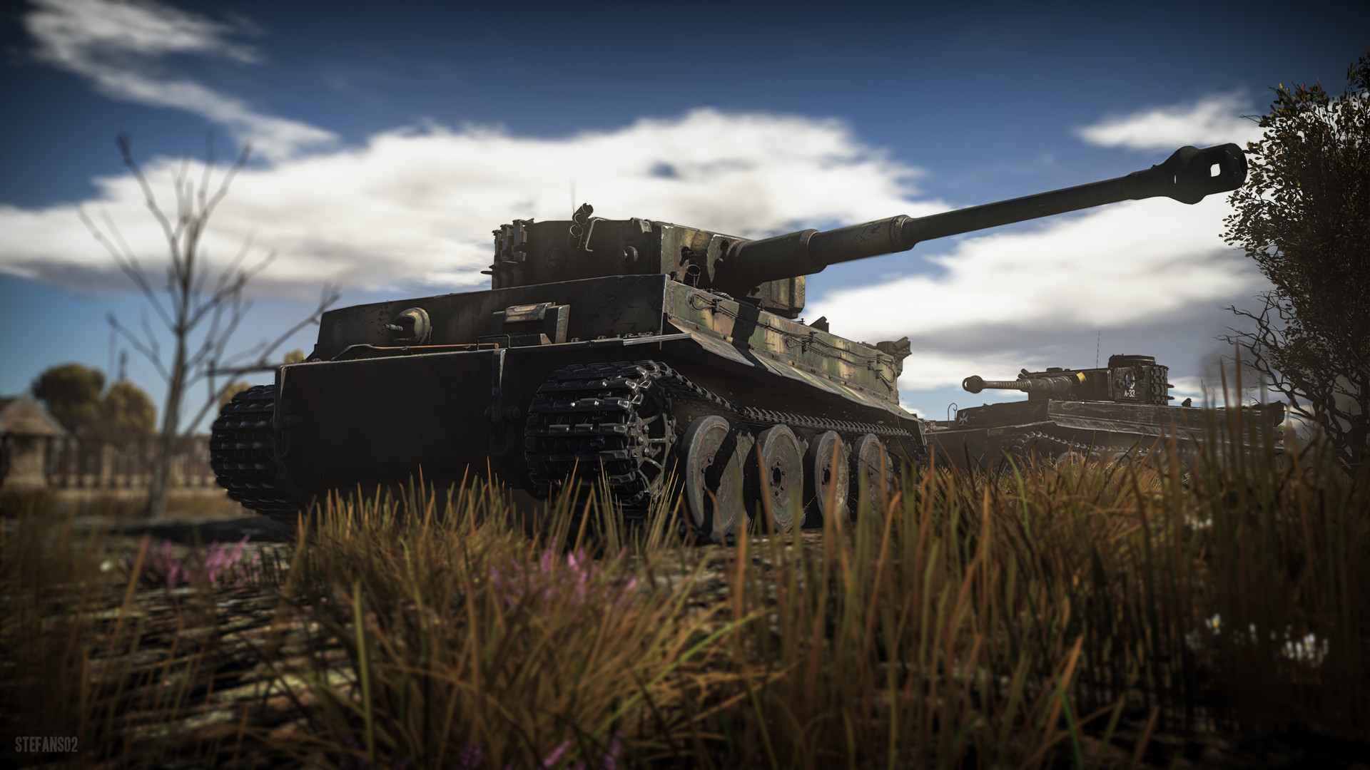 War Thunder Update 3.61 Patch Notes