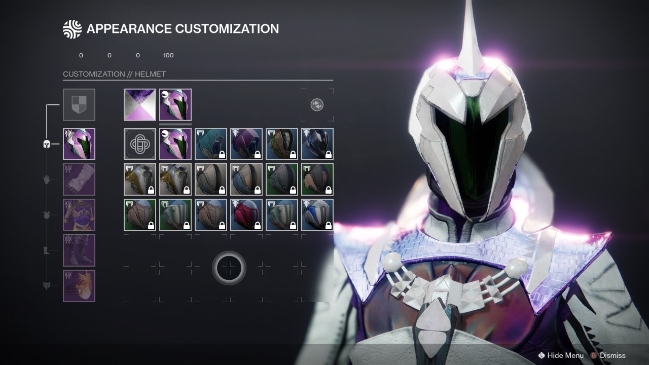 destiny-2-new-appearance-ui-shaders