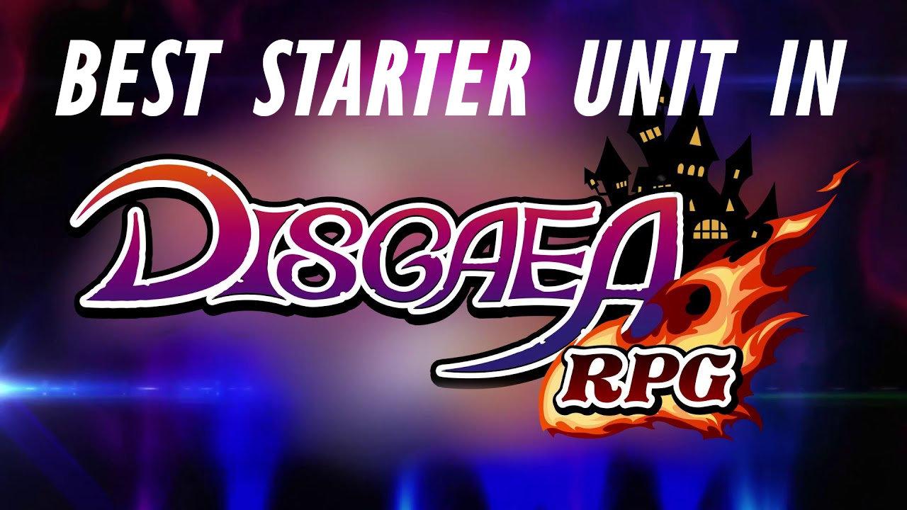 disgaea-starter