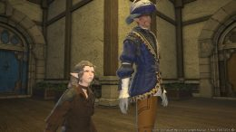 Final Fantasy 14: How to Unlock Count Charlemend Custom Deliveries in the Firmament