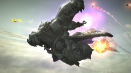Final Fantasy 14: How to Unlock Diamond Weapon Trial The Cloud Deck