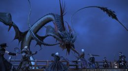 Final Fantasy 14: How to Unlock the Whorleater Unreal Triald